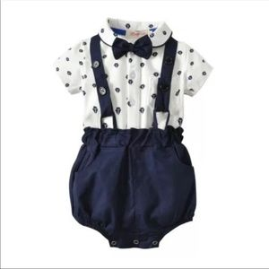 Other - Baby Boy Bow Tie Set